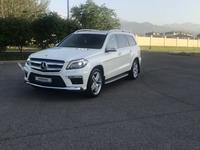 Mercedes-Benz GL 500 2013 года за 16 000 000 тг. в Алматы