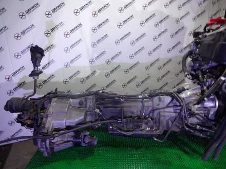 АКПП MITSUBISHI 4G94 Контрактная  Доставка ТК, Гарантия за 52 241 тг. в Кемерово – фото 2