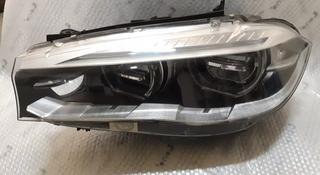 Левая фара BMW x5 f15 LED за 350 000 тг. в Алматы