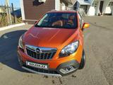 Opel Mokka 2014 года за 6 000 000 тг. в Нур-Султан (Астана) – фото 5