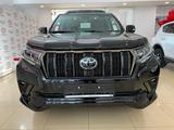 Toyota Land Cruiser Prado 2021 года за 36 000 000 тг. в Караганда – фото 2