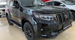 Toyota Land Cruiser Prado 2021 года за 36 000 000 тг. в Караганда