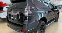 Toyota Land Cruiser Prado 2021 года за 36 000 000 тг. в Караганда – фото 3