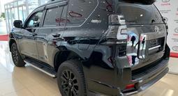 Toyota Land Cruiser Prado 2021 года за 36 000 000 тг. в Караганда – фото 4