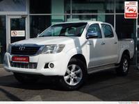 Toyota Hilux 2014 года за 10 500 000 тг. в Алматы