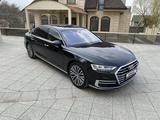 Audi A8 2019 года за 39 500 000 тг. в Алматы – фото 2