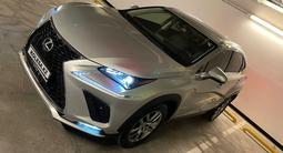 Lexus NX 200t 2015 года за 15 000 000 тг. в Алматы
