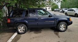 Jeep Grand Cherokee 1996 года за 2 900 000 тг. в Уральск