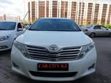 Toyota Venza 2011 года за 8 200 000 тг. в Нур-Султан (Астана)