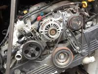 Двигатель ej20 субару за 33 000 тг. в Петропавловск