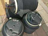 Пневмобаллоны пневмоподушки на Toyota Land Cruiser Prado-120, Lexus GX-470 за 60 000 тг. в Костанай – фото 4