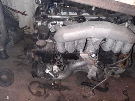 Двигатель ОМ 648 за 250 000 тг. в Караганда – фото 3
