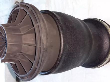 Пневмобаллоны пневмоподушки пневма пневмоподвеска Mercedes Мерседес GL ML R за 80 000 тг. в Костанай – фото 7