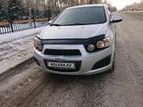 Chevrolet Aveo 2013 года за 3 200 000 тг. в Павлодар