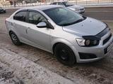 Chevrolet Aveo 2013 года за 3 200 000 тг. в Павлодар – фото 2