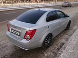 Chevrolet Aveo 2013 года за 3 200 000 тг. в Павлодар – фото 4