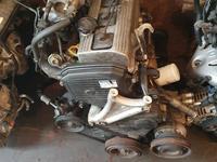 Двигатель 5s 2.2л camry 10 за 380 000 тг. в Алматы