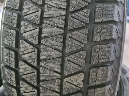 Шины Bridgestone 285/60/r18 DMV 3 за 75 000 тг. в Алматы