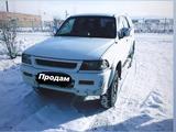 Mitsubishi Challenger 1997 года за 2 100 000 тг. в Зайсан – фото 4