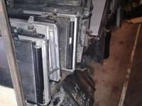 Радиатор охлаждения Nissan Armada, б у оригинал за 333 тг. в Алматы