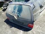 Крышка багажника Mercedes W210 combi за 19 500 тг. в Семей