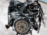 Двигатель vq35 Nissan Maxima 3.5л (ниссан максима) за 77 666 тг. в Нур-Султан (Астана)