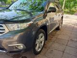Toyota Highlander 2011 года за 11 500 000 тг. в Шымкент – фото 2