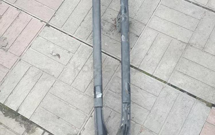 Рейлинги Крыши Мерседес Ml 320 за 15 000 тг. в Алматы