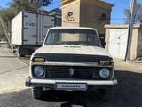 ВАЗ (Lada) 2121 Нива 1981 года за 550 000 тг. в Жезказган