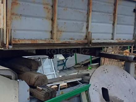 Кузов бортовой в Алматы – фото 2