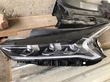 Kia K 5 передний фары задний стоп за 100 000 тг. в Шымкент