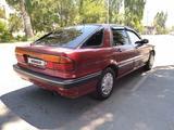 Mitsubishi Galant 1990 года за 900 000 тг. в Талдыкорган