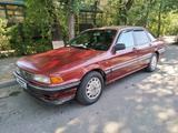 Mitsubishi Galant 1990 года за 900 000 тг. в Талдыкорган – фото 4
