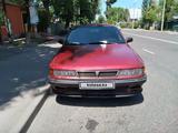 Mitsubishi Galant 1990 года за 900 000 тг. в Талдыкорган – фото 5