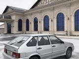ВАЗ (Lada) 2114 (хэтчбек) 2008 года за 1 300 000 тг. в Жанаозен