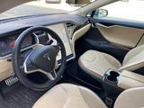 Tesla Model S 2014 года за 26 000 000 тг. в Алматы – фото 2