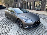Tesla Model S 2014 года за 26 000 000 тг. в Алматы