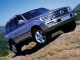 Стекло фары Toyota LAND Cruiser (2005 — 2007 Г. В.) за 18 000 тг. в Алматы – фото 2