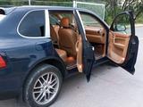 Porsche Cayenne 2003 года за 2 950 000 тг. в Алматы – фото 4