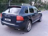 Porsche Cayenne 2003 года за 2 950 000 тг. в Алматы – фото 5