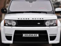Land Rover Range Rover Sport 2012 года за 19 500 000 тг. в Алматы