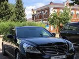 Hyundai Equus 2014 года за 6 000 000 тг. в Уральск