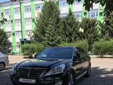 Hyundai Equus 2014 года за 6 000 000 тг. в Уральск – фото 5