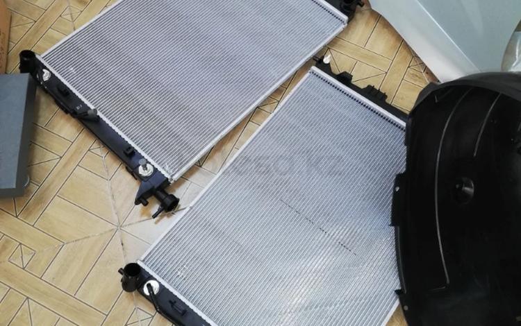 Радиатор основной за 95 000 тг. в Алматы