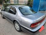 Nissan Maxima 1995 года за 1 800 000 тг. в Уральск – фото 2