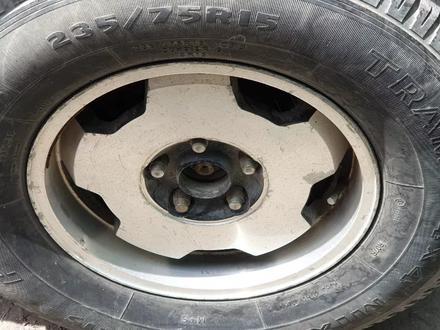 Диски немецкие, не китай. На Jeep Wrangler, Grand Cherokee, Cherokee за 40 000 тг. в Тараз