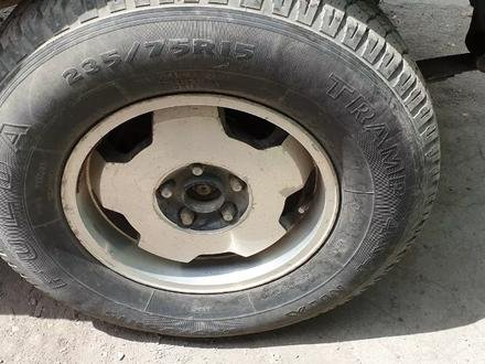 Диски немецкие, не китай. На Jeep Wrangler, Grand Cherokee, Cherokee за 40 000 тг. в Тараз – фото 2