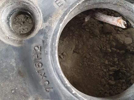 Диски немецкие, не китай. На Jeep Wrangler, Grand Cherokee, Cherokee за 40 000 тг. в Тараз – фото 5