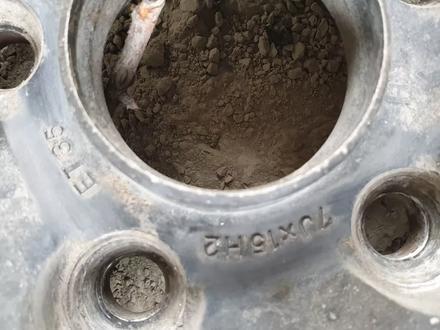 Диски немецкие, не китай. На Jeep Wrangler, Grand Cherokee, Cherokee за 40 000 тг. в Тараз – фото 6