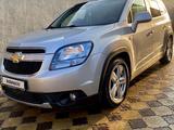 Chevrolet Orlando 2013 года за 6 000 000 тг. в Туркестан – фото 2